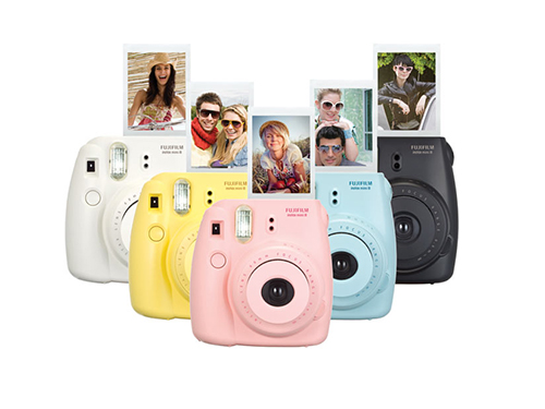Fujifilm Instamax - Learn Photography blog