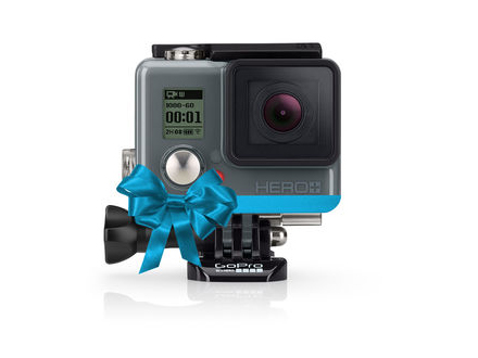 GoPro - Learn Photography blog